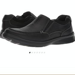 Clarks 其乐 男士皮鞋