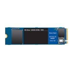 Western Digital 西部数据 WD 西部数据 Blue SN550 M.2 NVMe 固态硬盘 1TB