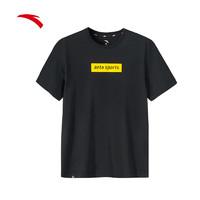 ANTA 安踏 95928159 男款短袖T恤