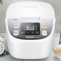 Panasonic 松下 SR-DC156-F 电饭煲