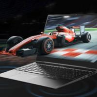 Lenovo 联想 拯救者 R9000X 15.6英寸游戏笔记本电脑(R7-4800H、16GB、512GB SSD、GTX1650Ti)