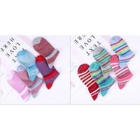 EnerWear 新疆棉袜 2双 随机颜色