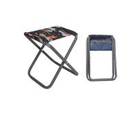 多采 DC-M006 便携式折叠板凳马扎
