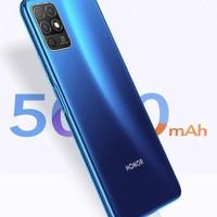 HONOR 荣耀 Play 5T 活力版 4G智能手机 6GB+128GB