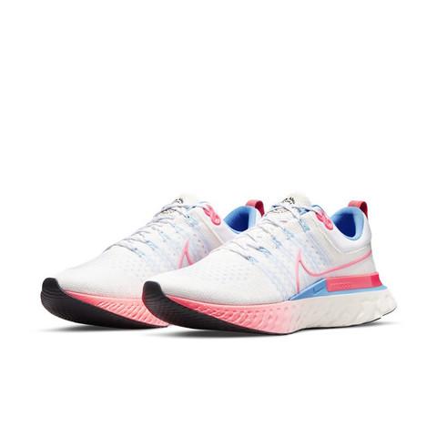 NIKE 耐克 REACT INFINITY RUN FK 2 DJ5191 男子跑鞋