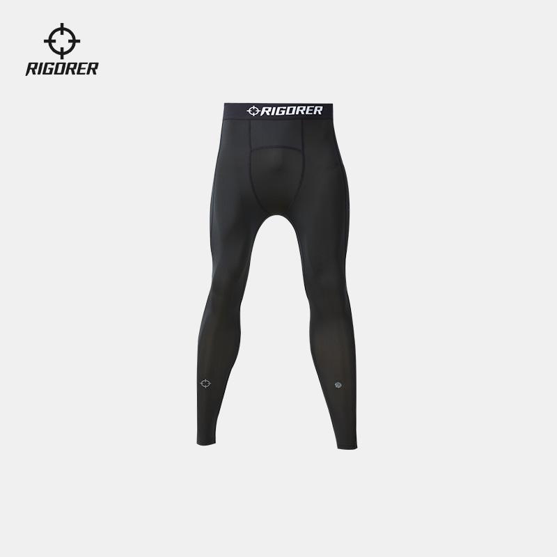RIGORER 准者 Z121311417 健身训练长裤