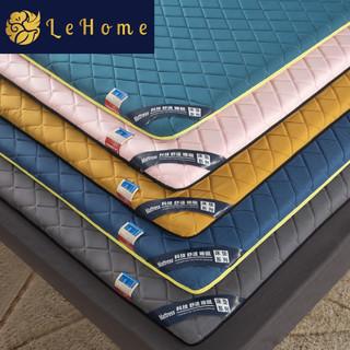 LEHOME抗菌床垫子家用睡垫1.5褥子加厚榻榻米垫1.8单双人宿舍1.2