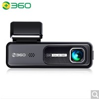 PLUS会员:360 K380行车记录仪 无内存卡 单镜头