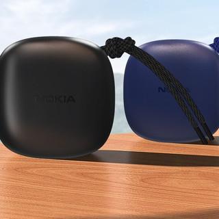 NOKIA 诺基亚 P3802A 入耳式真无线降噪蓝牙耳机