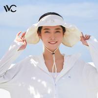VVC 10031171989565 蓓蕾遮阳帽