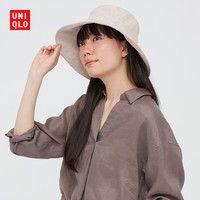 UNIQLO 优衣库 435023 女士帽子