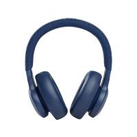 JBL 杰宝 LIVE660NC 头戴式主动降噪蓝牙耳机