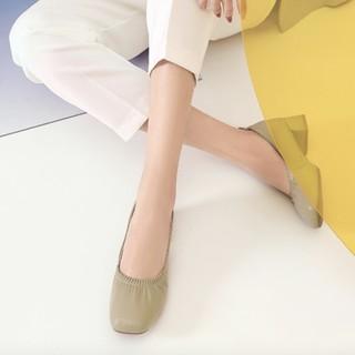PLUS会员 : CAMEL 骆驼 A11288622 女士高跟鞋