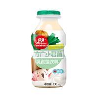 FangGuang 方广 儿童含乳酸菌饮料 益生菌饮品小君菌 100ml 口味随机