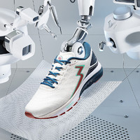361° 国际线Spire S 第五代 672122206F 男士跑鞋