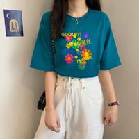 Puella 女士童趣印花T恤
