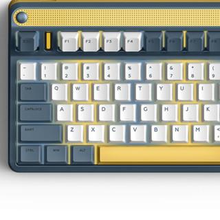 IQUNIX A80 83键 多模无线机械键盘