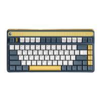 IQUNIX A80 83键 多模无线机械键盘 探索机 ttc快银轴 RGB
