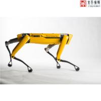 JTDQ ROBOT 京天博特 波士顿动力 SPOT MINI 四足机器人 机械狗 仿生机器人