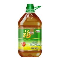 福临门 菜籽油  5.436L
