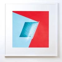 PICA Photo 拾相记 Linus Lohoff 作品《是其所是 4号》23 × 23 cm 收藏级影像工艺 无酸装裱 限量500件