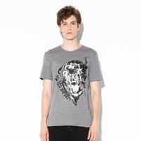 GUESS 盖尔斯 M83144K7BS0 男士T恤