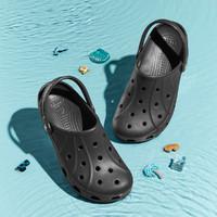 crocs 卡骆驰 V15907-001  情侣沙滩鞋