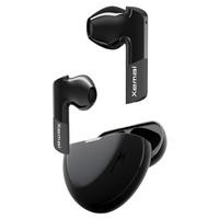 EDIFIER 漫步者 X6 无线蓝牙耳机 黑色