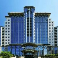 暑期、周末不加价!宁波洲际酒店 洲际豪华房2晚(含双早)
