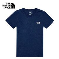 THE NORTH FACE 北面 5JU2 男士运动短袖T恤