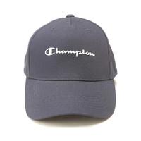 Champion 804470-BS501 男女款棒球鸭舌帽