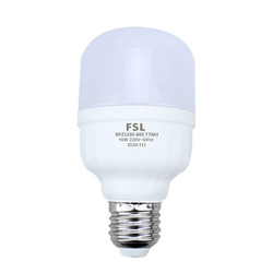 FSL佛山照明led灯泡家用超亮节能大功率e27螺口灯泡球led光源泡灯