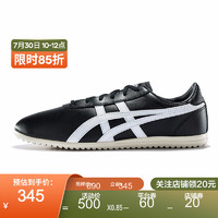Onitsuka Tiger 鬼塚虎 复古运动休闲鞋男鞋TAI-CHI-REB 1183A399-001 黑色 40.5
