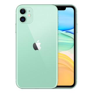 Apple 苹果 iPhone 11 4G智能手机 64GB 红色
