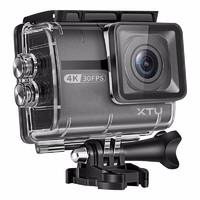 XTU 骁途 S2 4K运动相机