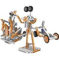 阿尔法蛋 动力机械组80合1 益智积木玩具