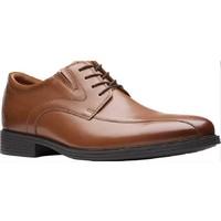 限新用户:Clarks 其乐 Whiddon Pace 男士商务正装鞋