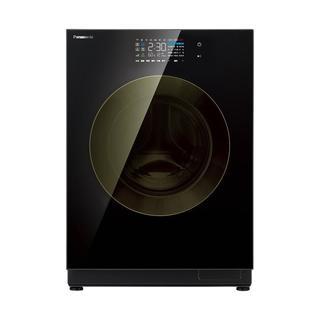 Panasonic 松下 柜式御铂系列 XQG100-SD108 洗烘一体机 10kg 银色