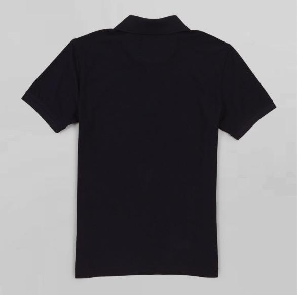 无须纠结的日常穿搭,一款POLO衫就能搞定!