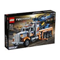 LEGO 乐高 科技系列 42128 重型拖运卡车