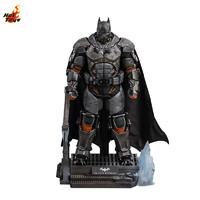 Hot Toys 狂热玩具 《蝙蝠侠:阿卡姆起源》热能装甲蝙蝠侠1:6比例珍藏人偶