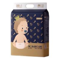 88VIP : babycare 皇室弱酸系列 婴儿纸尿裤 M码 25片