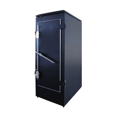 华中创世 HZ-500 42U-2 C级电磁屏蔽机柜