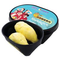 JOYVIO 佳沃 泰国进口冷冻榴莲果肉 300g