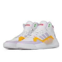 2日0点:adidas 阿迪达斯 PLAY9TIS 2.0 FW9353  女子篮球鞋