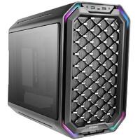 Antec 安钛克 Dark Cube M-ATX机箱