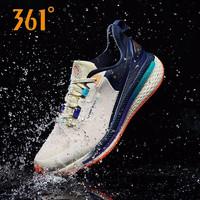 361° 雨屏4.0·冰河世纪联名 572042228 男子跑鞋