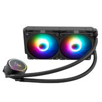 Segotep 鑫谷 冰酷240S RGB 240mm 一体式水冷散热器