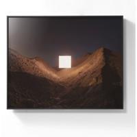 PICA Photo 拾相记 Benoit Paillé《另类风景3号》30 x 33 cm 无酸装裱 收藏级影像工艺 限量50版