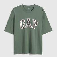 Gap 盖璞 688537 男士T恤